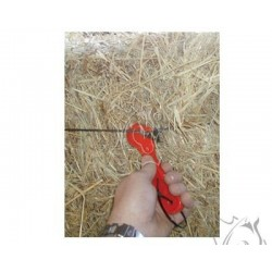 Cuchilla corta cuerda