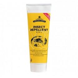 Gel repelente de insectos...