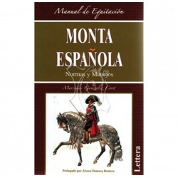 Monta española