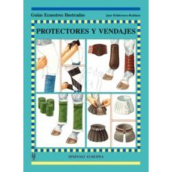 Guia Protectores y vendajes