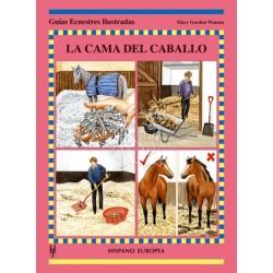 Guia La cama del caballo