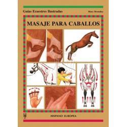 Guía Masaje para caballos