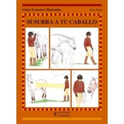Guía Susurra a tu caballo