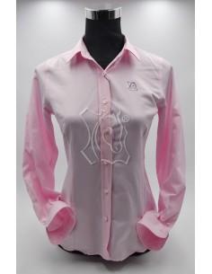 Camisa mujer oxford