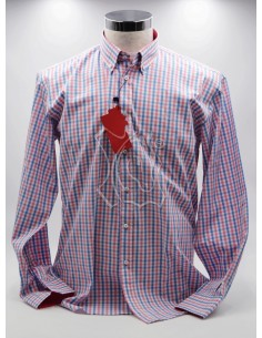 Camisa caballero Gala