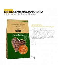 CARAMELOS ZANAHORIA 1 kg