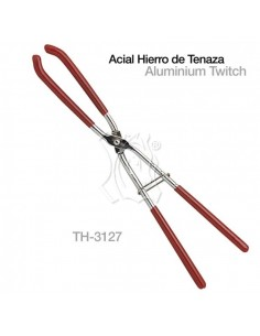 ACIAL HIERRO DE TENAZA