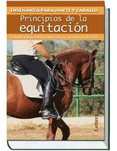 Principios de la Equitación...