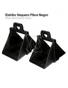 ESTRIBO VAQUERO FIBRA ( PAR )