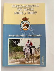 REGLAMENTO DE RAID 2006/2007