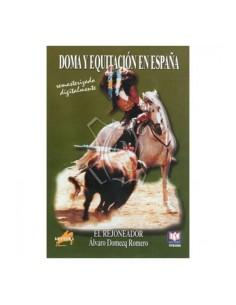 Dvd: Doma y Equitación en...