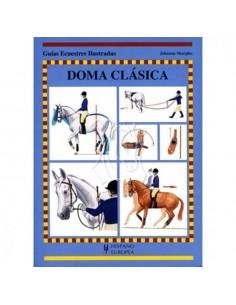 Guia  La doma clásica