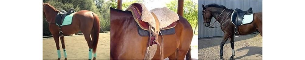 Mantillas vaqueras